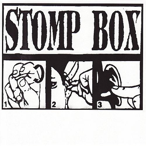 Play & Download Travis by Stompbox | Napster