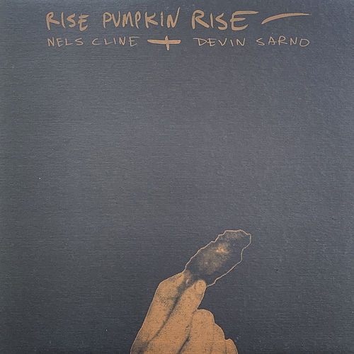 Rise Pumpkin Rise by Nels Cline