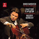 Play & Download Shostakovich: Cello Concertos Nos 1 & 2 by Gautier Capuçon | Napster