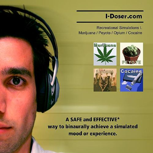 Play & Download Recreational Simulations 1 by I-Doser.com | Napster