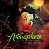 Sad Clown, Bad Spring #12 by Atmosphere