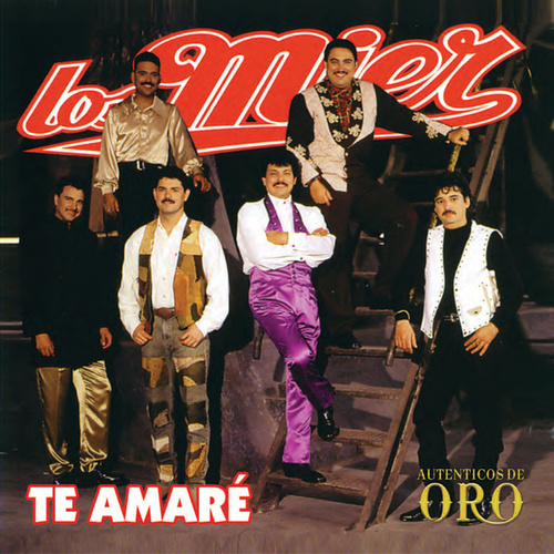 Play & Download Te Amare by Los Mier | Napster