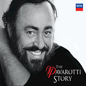Play & Download The Pavarotti Story by Various Artists | Napster