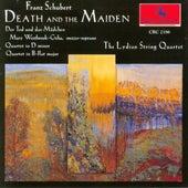 Play & Download Franz Schubert: Quartets No. 8 & 13, Der Tod und das Madchen by Lydian String Quartet | Napster