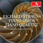 Richard Strauss by Mendelssohn Piano Trio
