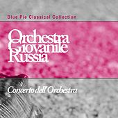 Play & Download Concerto dell'Orchestra by Orchestra Giovanile Russia | Napster