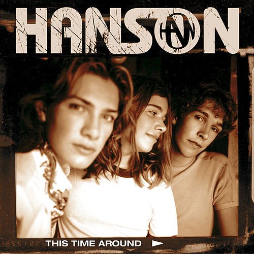 Play & Download This Time Around by Hanson | Napster