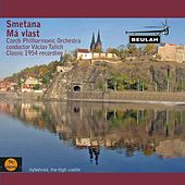 Play & Download Smetana: Má vlast by Czech Philharmonic Orchestra | Napster