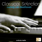 Classical Selection - Beethoven: Piano works by Various Artists