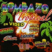 Bombazo Tropical by Various Artists