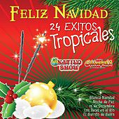 Play & Download Feliz Navidad 24 Éxitos Tropicales by Various Artists | Napster