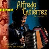 Lo Mejor de Alfredo Gutierrez y Su Conjunto by Alfredo Gutierrez