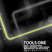 Toolbox Tools One - EP by Various Artists