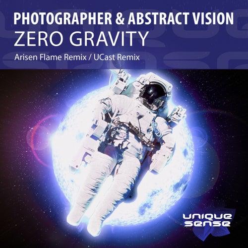 Zero Gravity (Remixes) by Photographer