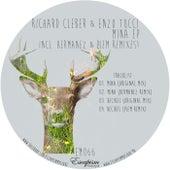 Mina EP by Richard Cleber Enzo Tucci
