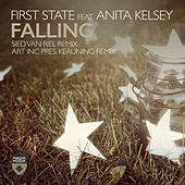 Falling (Remixes Part 2) by First State