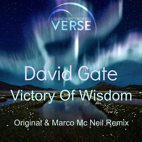 Play & Download Victory Of Wisdom by David Gate | Napster