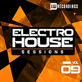 Electro House Sessions, Vol. 9 - EP by Various Artists