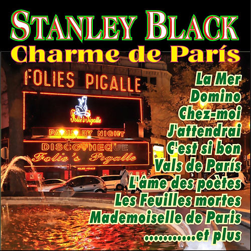 Play & Download Charme de París by Stanley Black | Napster