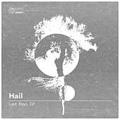 Play & Download Last Rays by Hail | Napster