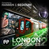 London Landscapes 2 - EP by Various Artists
