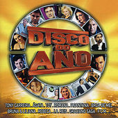 Play & Download Disco do Ano 2001 by Various Artists | Napster