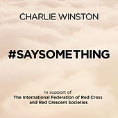 #saysomething - Single by Charlie Winston