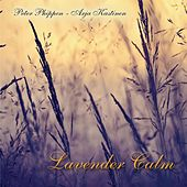 Lavender Calm by Peter Phippen