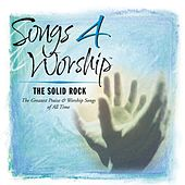 Play & Download Songs 4 Worship: The Solid Rock by Various Artists | Napster