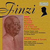 Finzi: Orchestral Works by Various Artists