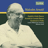 Play & Download Arnold: English, Irish, Scottish and Cornish Dances & Solitaire by London Philharmonic Orchestra | Napster