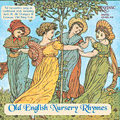 Old English Nursery Rhymes by The Broadside Band