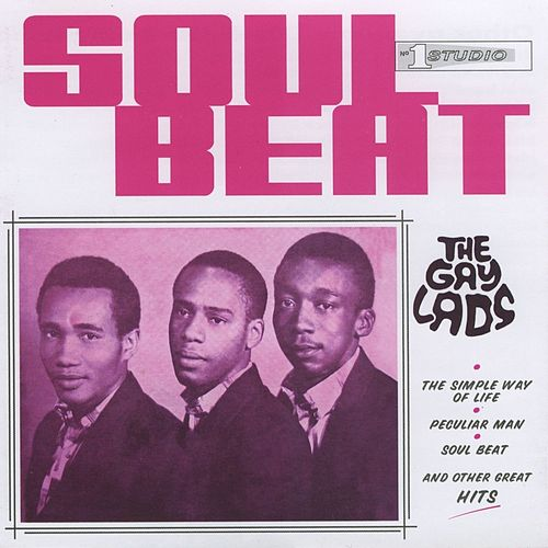 Play & Download Soul Beat by The Gaylads | Napster