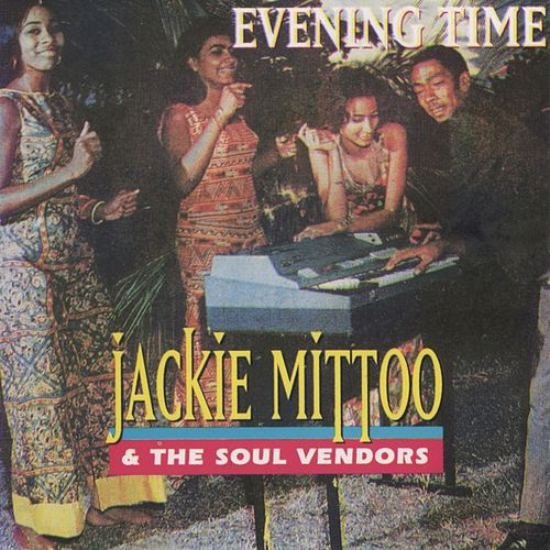 Play & Download Evening Time by Jackie Mittoo | Napster