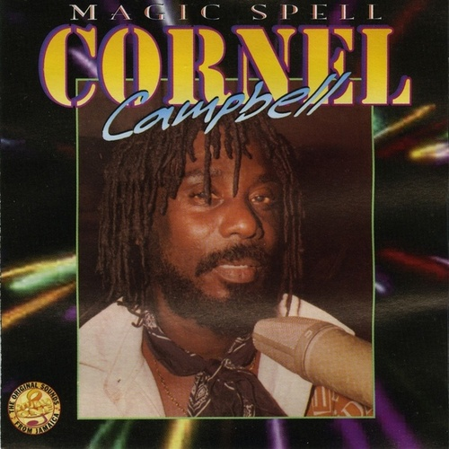 Play & Download Magic Spell by Cornell Campbell | Napster