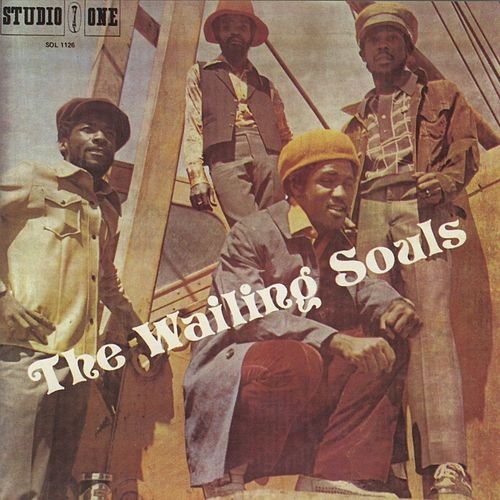 Play & Download The Wailing Souls by Wailing Souls | Napster