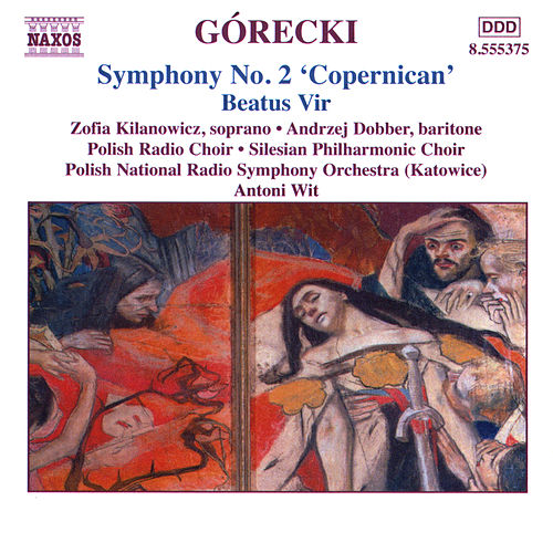 Play & Download Symphony No. 2 / Beatus Vir by Henryk Mikolaj Gorecki | Napster