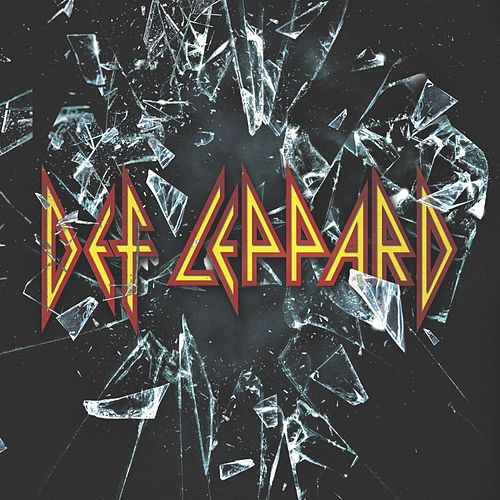 Play & Download Def Leppard by Def Leppard | Napster
