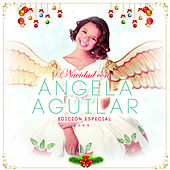 Play & Download Navidad con Angela Aguilar by Angela Aguilar | Napster