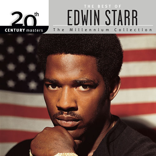 20th Century Masters: The Millennium Collection... by Edwin Starr