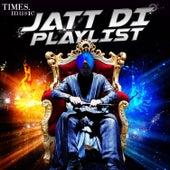 Jatt Di Playlist by Various Artists