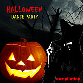 Halloween Dance Party Compilation by Various Artists
