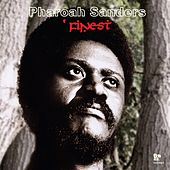 Pharoah Sanders' Finest by Pharoah Sanders