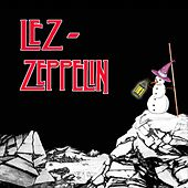 Play & Download Mystic Snowman by Lez Zeppelin | Napster