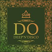 Do Deep'n'disco, Vol. 9 by Various Artists