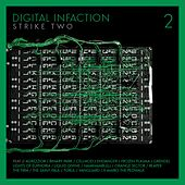 Digital Infaction Strike 2 by Various Artists