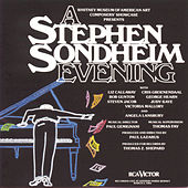 A Stephen Sondheim Evening von Stephen Sondheim