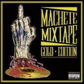 Machete Mixtape Gold Edition di Various Artists