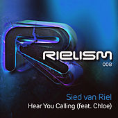 Hear You Calling by Sied van Riel