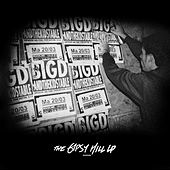 The Gypsy Hill LP by Big D & the Kids Table